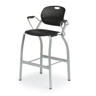Explore Arm Stool with Glides Product Image 4163