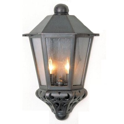 "Melissa Tuscany TC3800 Series 22.5"" Pocket Lamp - Finish: Old World at Sears.com"