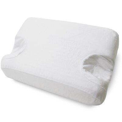 CPAP Contour Memory Foam Standard Pillow Classic Brands