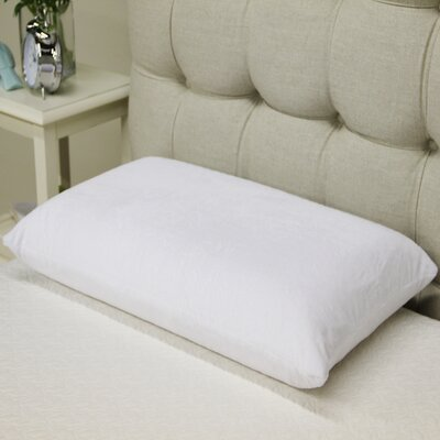 Tried & True Conforma Memory Foam Queen Pillow