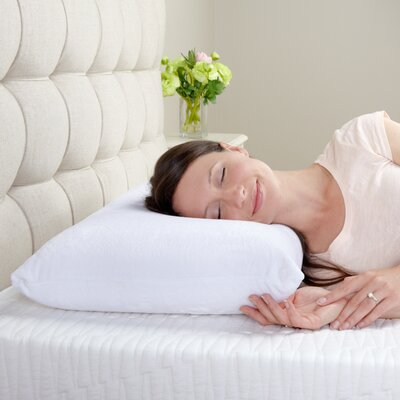 Conforma Memory Foam Pillow Size: Full / Queen