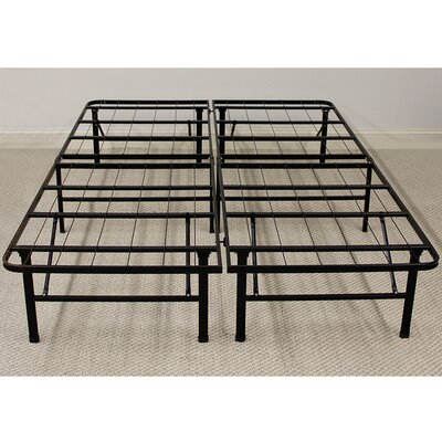 Classic Brands Platform Metal Bed Frame / Foundation - Size: Full at Sears.com