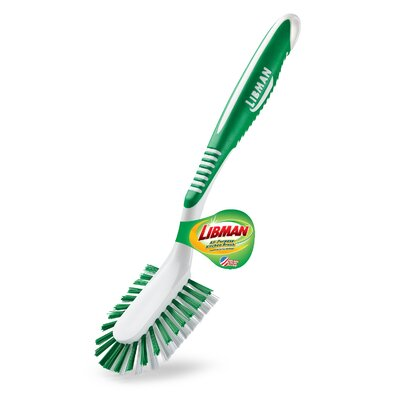 All Purpose Kitchen Brush