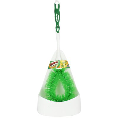 Angle Bowl Brush and Holder Set