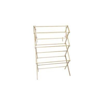Madison Wood Clothes Dryer Rack at Sears.com