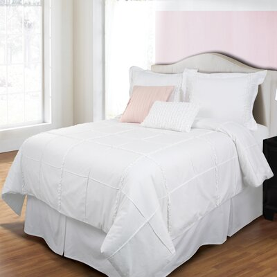 Makenzie Comforter Set Size: Queen