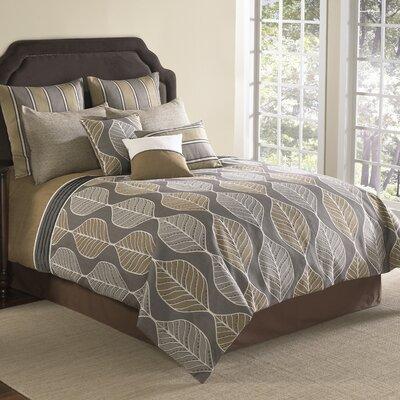 Branson Comforter Set Size: Queen