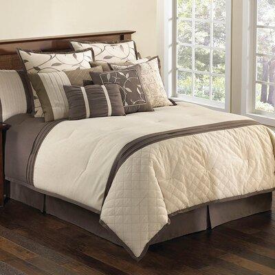 Verbena Comforter Set Size: King