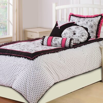 Gale Comforter Set Size: Twin