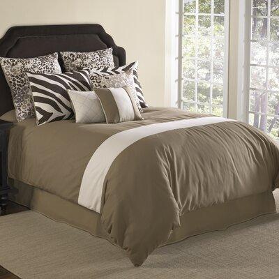 High Desert Comforter Set Size: Queen