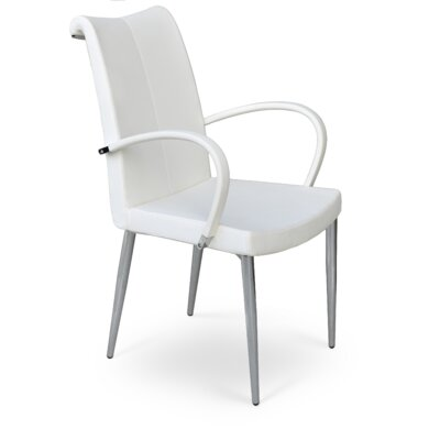Lale Dining Chair Color: Natural