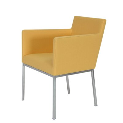 Harput Arm Chair Finish: Pistachio