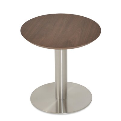 Tango End Table Finish: Walnut