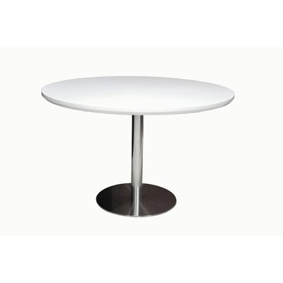 Tango Dining Table Finish: White