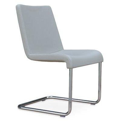 Reis Chair Upholstery Color: Bone