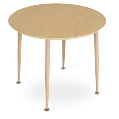 Star Dining Table Finish: Natural