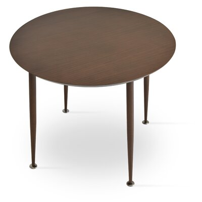 Star Dining Table Finish: Walnut