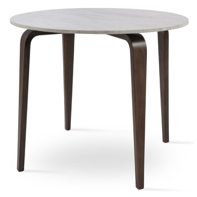 Chanelle Marble Dining Table