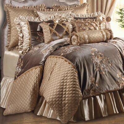 Legacy Comforter Set Size: Oversize Queen