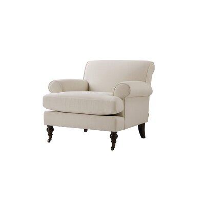 Ridgedale Armchair Upholstery: Sky Neutral