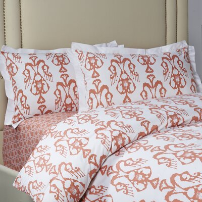 Aria 3 Piece Duvet Set Size: King