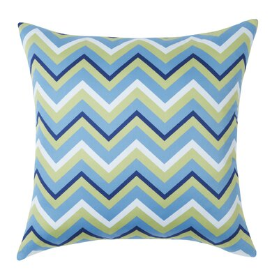 Courtney D�cor Cotton Throw Pillow