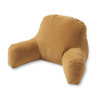Dexter Bed Rest Pillow Color: Buff