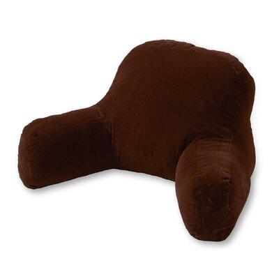 Dexter Bed Rest Pillow Color: Bitter