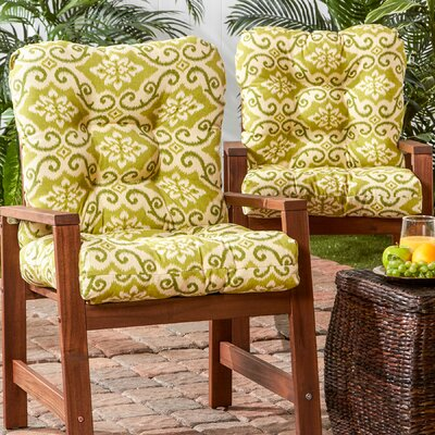 Shoreham Outdoor Lounge Chair Cushion