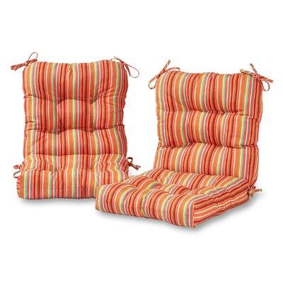 Lounge Chair Cushion 94 Item Photo