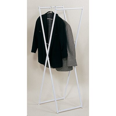 Storage Dynamics Folding Clothes Rack at Sears.com