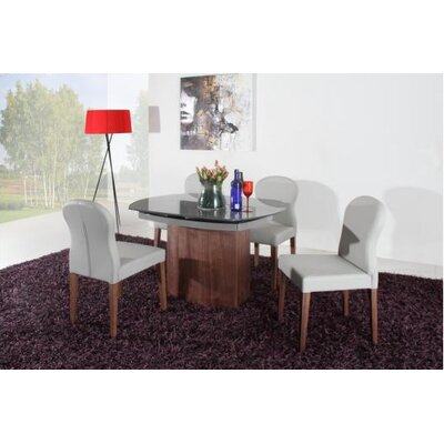 VIG Swing Extendable Dining Table