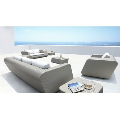 Renava Morocco Deep Seating Group - Product photo