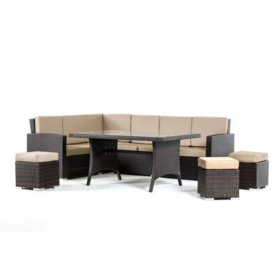 Renava Kingston Dining Set Cushions picture