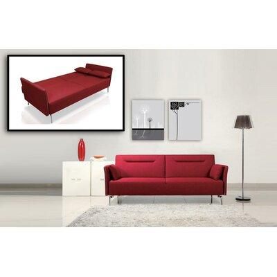 VGMB1365 VGX1423 VIG Furniture Divani Casa Davenport Convertible Sofa