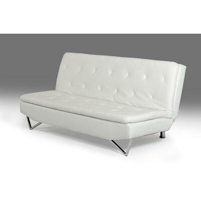 VGMB1281-WHT VGX1463 VIG Furniture Divani Casa Darlow Modern Sofa Bed