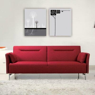 VGMB1365 VGX1453 VIG Furniture Divani Casa Davenport Modern Sofa