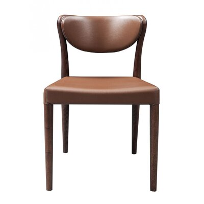 Camron Solid Wood Side Chair