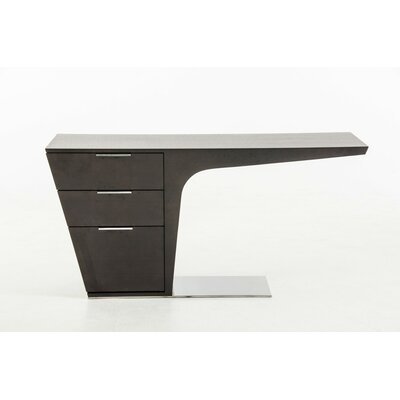 Modrest Writing Desk with 3 Drawers Product Picture 1163
