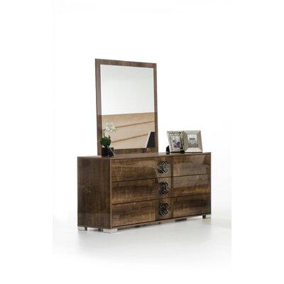 Camron 3 Drawer Standard Dresser