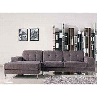 VIG Furniture VGMB1071B Divani Casa Sectional Orientation