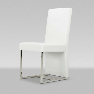 Humphery Upholstered Dining Chair