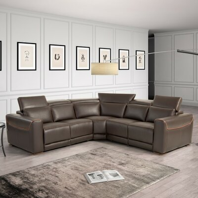 VGNTTHELMA-BRNORG VIG Furniture Sectionals