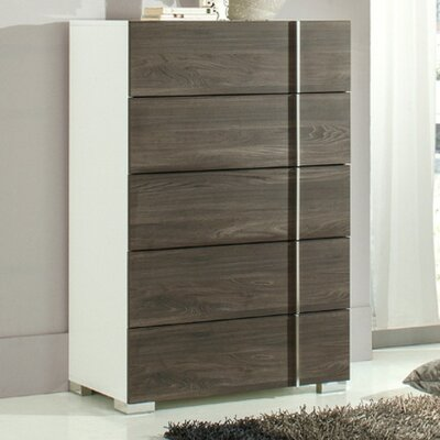 Compton Martin 5 Drawer Chest