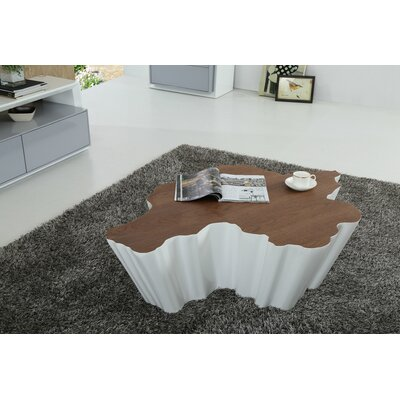 Clower Modern Coffee Table