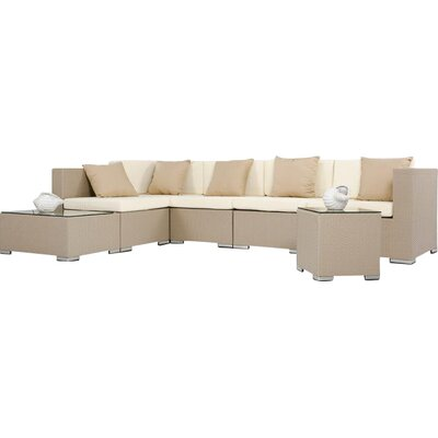 Raechel 2 Piece Lounge Seating Group
