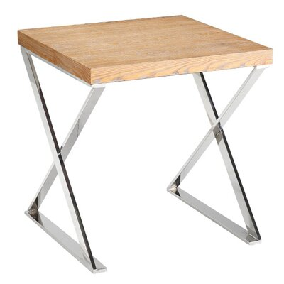 Lipscomb End Table