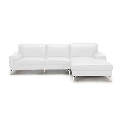 VGKK1658-HL-WHT VIG Furniture Sectionals