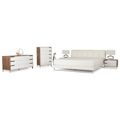 Dorsey Upholstered Bed