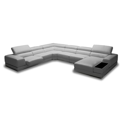 Coalpit Heath Solid U-Shaped Sectional